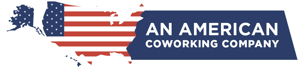 An American Coworking Company